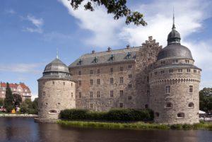 Schloss Örebro