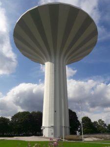 Örebro Wasserturm