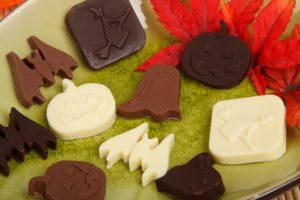 EinfachSchweden Halloween Schweden Süßigkeiten godis