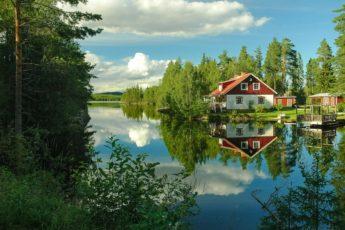 schwedische Sprichwörter Schweden Redewendungen