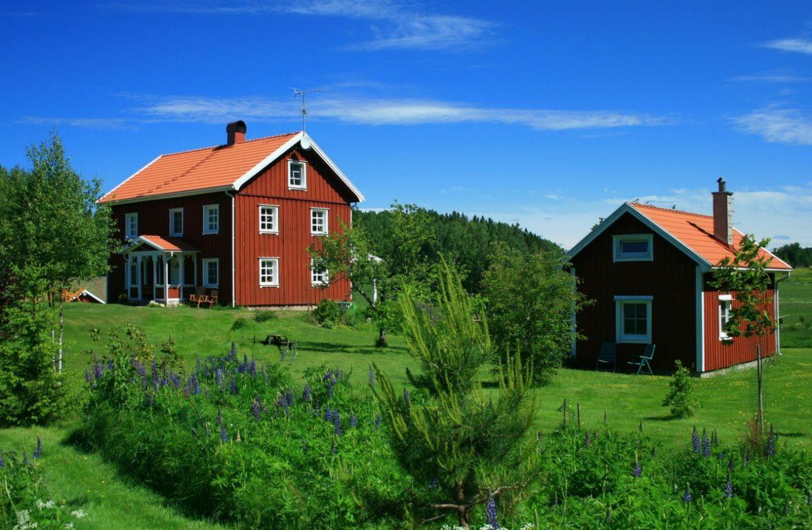Gründe für Schwedenurlaub Urlaub Schweden