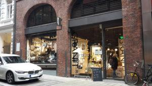 Hamburg Schweden Kurztrip Reise Granit