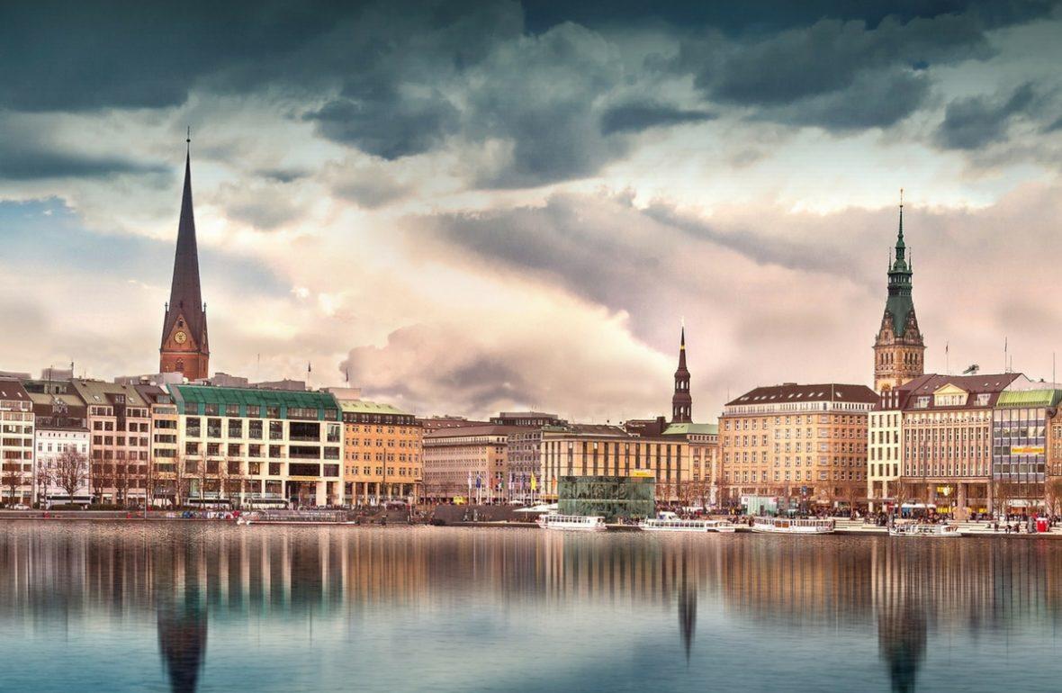 Kurzurlaub in Schweden Hamburg Kurztrip Reise