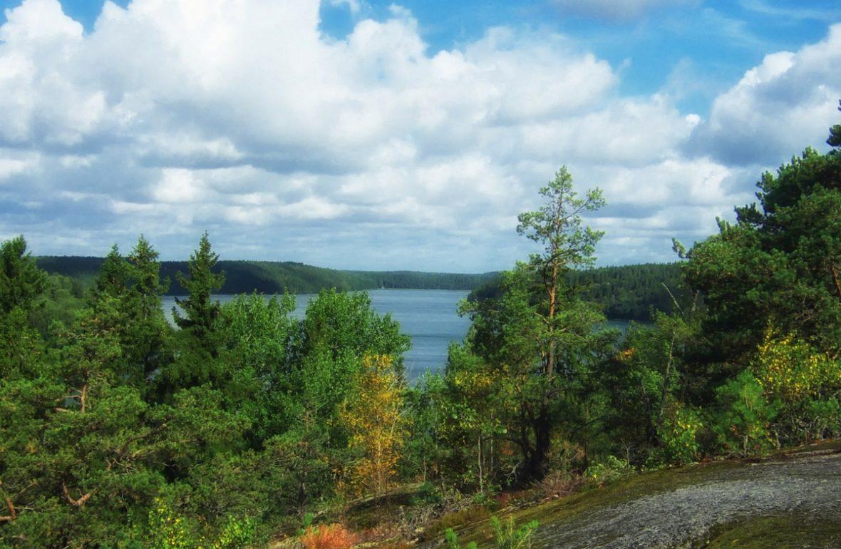 Uppland Schweden Landschaft Sweden Sverige EinfachSchweden