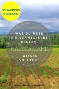 #Hälsingland ist eine von Schwedens 25 Regionen. Dort findest Du nicht nur Unesco #Weltkulturerbe, sondern auch sehr viel Natur und Abgeschiedenheit. Für jemanden, der Ruhe im #Urlaub sucht ist die schwedische Gegend perfekt. #einfachschweden #Schweden