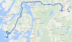 Schweden-Reise 2018 Tag 4