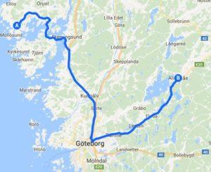 Schweden-Reise 2018 Tag 6