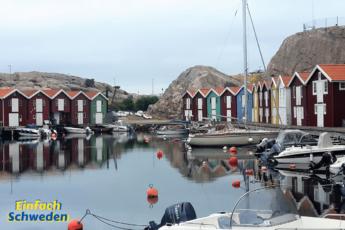 Sommer in Schweden Reise 2018 Teil 3 Urlaub Smögen Holzhäuser