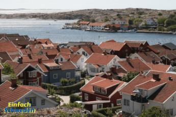 Dinge aus Schweden Urlaub mitgenommen Reise Mitbringsel