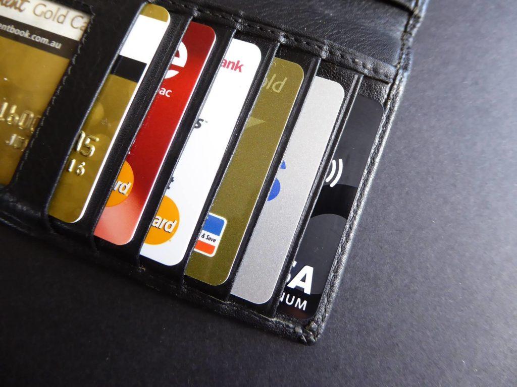 Kreditkarte bargeldlos Schweden