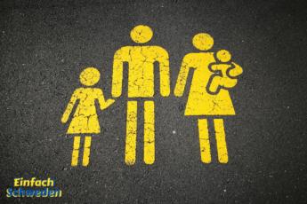 schwedisch Familie Verwandte Vokabeln