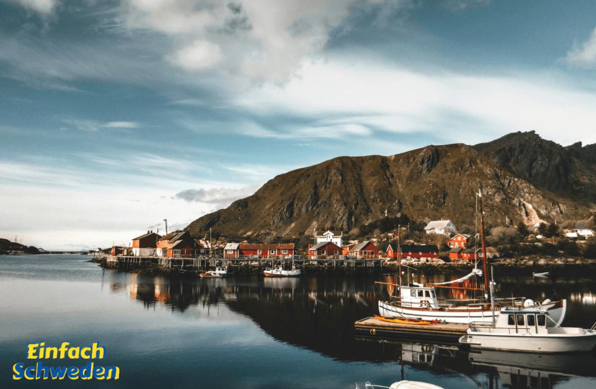 Kosten Urlaub Schweden Urlaubskasse Reisekasse