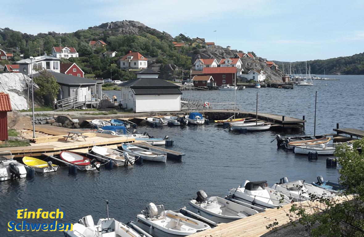 Tipps für den ersten Schwedenurlaub Reise Urlaub Sweden