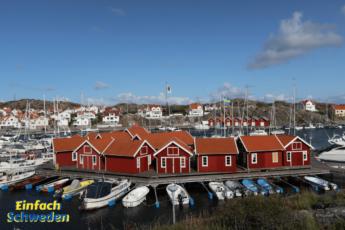 Schwedenreise Bohuslän Skärhamn Sweden Schweden