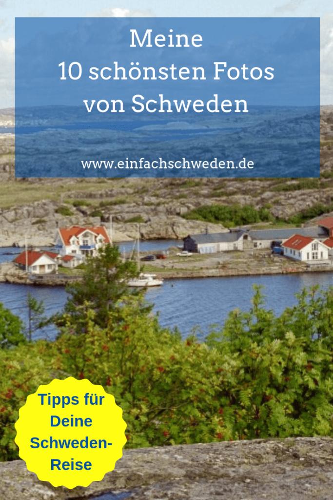 In einer Blogparade wurde nach den schönsten Fotos von Reisezielen in Europa gesucht. Schweden darf darf da nicht fehlen und ich habe einmal in meinem Fotoalbum geblättert. #einfachschweden #schweden #sweden #schwedenreise #schwedenurlaub #urlaubinschweden