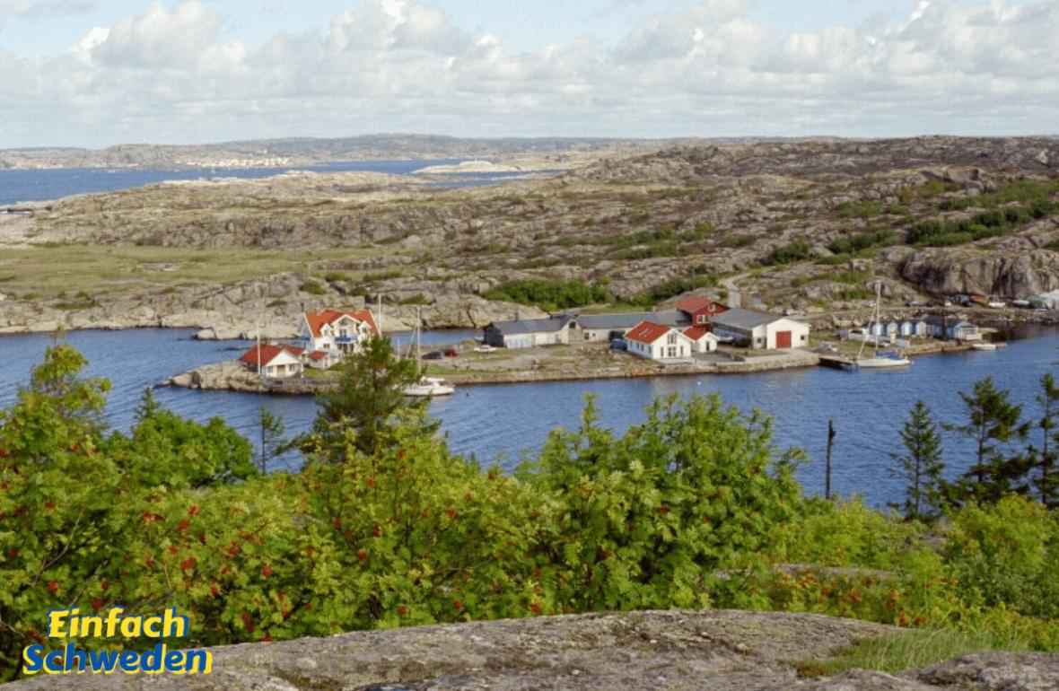 Blogparade Schönsten Fotos von Reisezielen in Europa Schweden