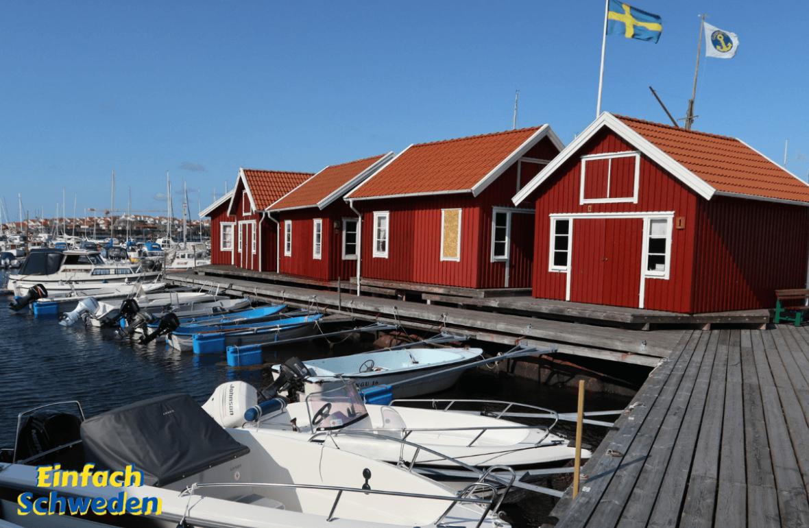 Schweden-Reise 2019 Teil 2