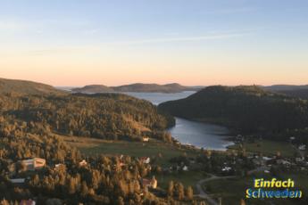 Ångermanland Schweden Urlaub Reise Natur Hohe Küste
