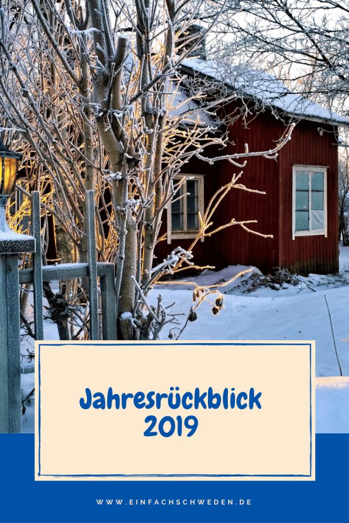 Die beliebtesten Artikel von EinfachSchweden aus dem Jahr 2019 zusammengefasst und auf einen Blick. Welche sind es wohl? Und gibt es Überraschungen? Lies Dich einfach durch verschiedene Themen, die alle Bereiche abdecken, die etwas mit Schweden zu tun haben. #einfachschweden #jahresrückblick #schweden #schwedenurlaub #schwedenreise