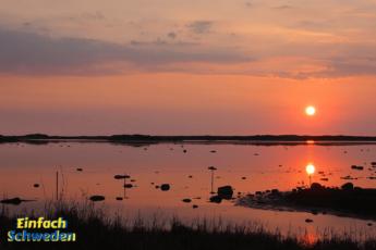 Halland Strand Küste Schweden Urlaub
