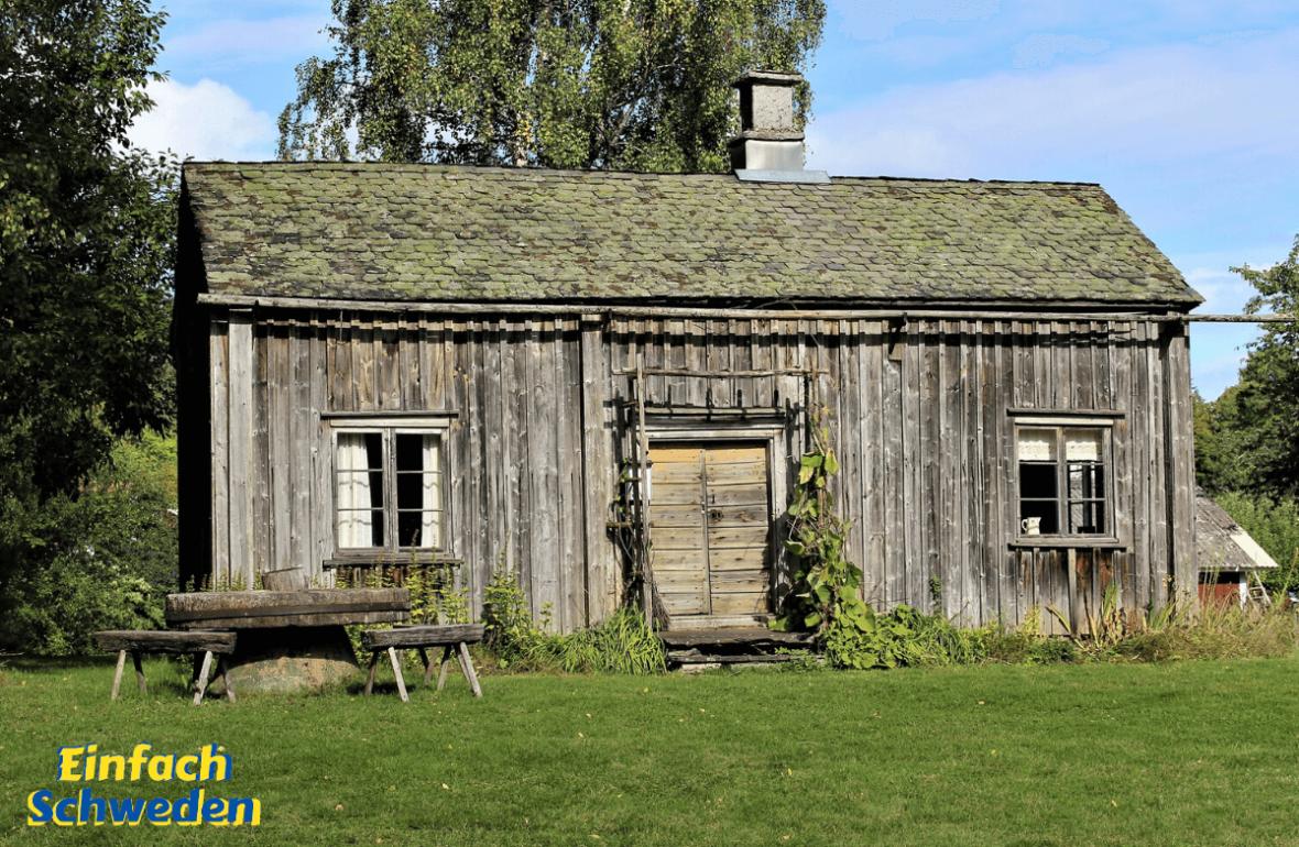 Dinge Schweden-Urlaub verderben vermasseln schief laufen