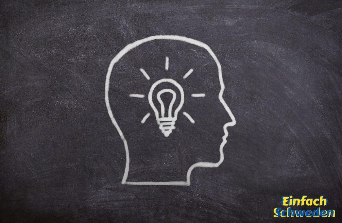 Schwedische Erfindungen Schweden Entdeckungen Idee Gehirn