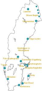 Welterbe Schweden