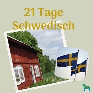 Schwedisch lernen 21 Tage online Kurs