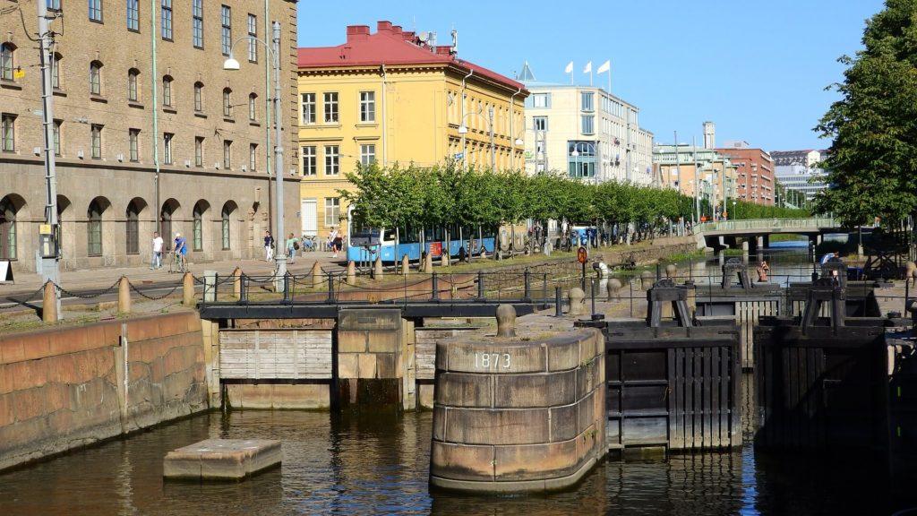 Göteborg Kanal