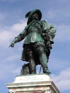 Gustaf Adolf Göteborg