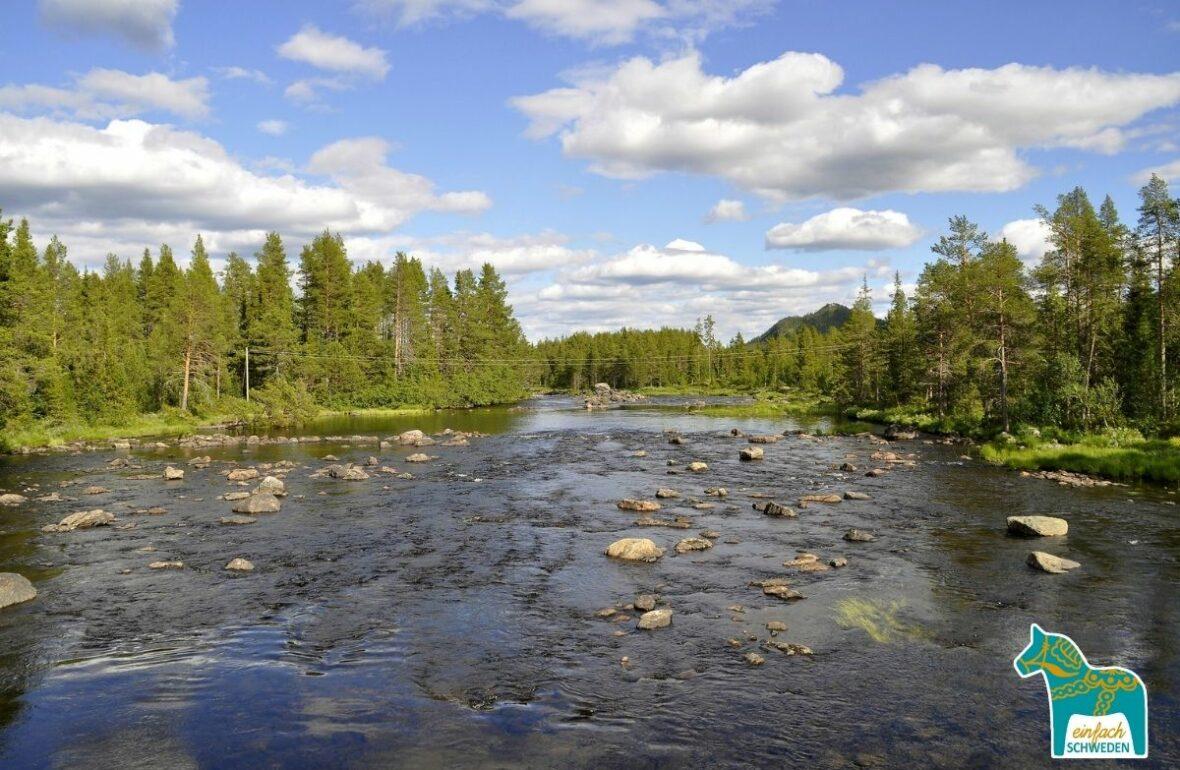 Svealand Schweden Landesteil Mittelschweden Sverige